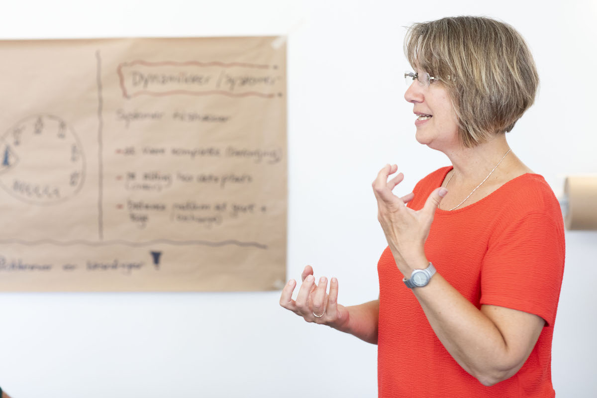 Ønsker du at styrke motivation og læring på arbejdspladsen?